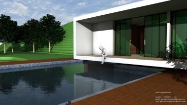 casa EX 003