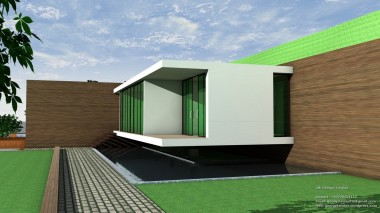 casa EX 006