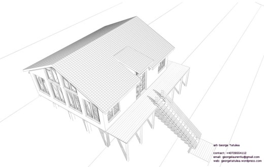 casa lemn 001