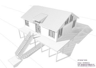 casa lemn 007