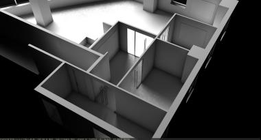 office b. - v1 - render 1
