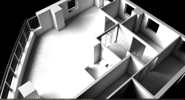 office b. - v1 - render 2