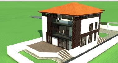 CG acoperis 9.9 - rendering 7