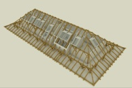 MANSARDA vl - 10.12 - render test 1