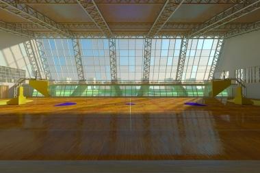 interior render - prel 1 - 1
