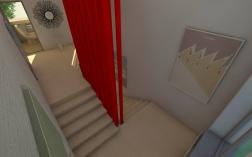 scara etaj
