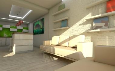 lounge parter