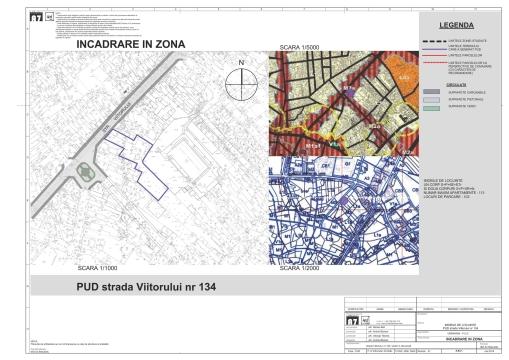 A.03.1 INCADRARE IN ZONA