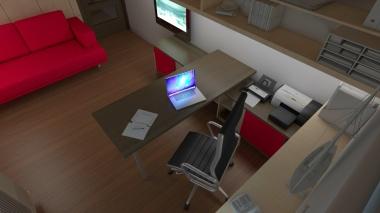 office rm - 1.12 - render 11