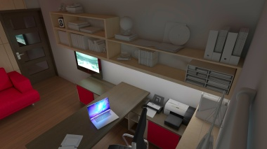 office rm - 1.12 - render 12
