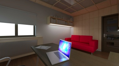 office rm - 1.12 - render 21