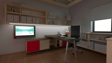office rm - 1.12 - render 23