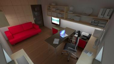 office rm - 1.12 - render 25