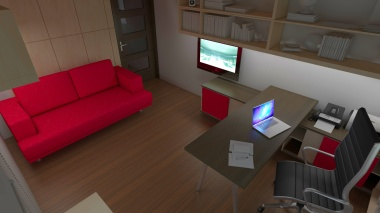 office rm - 1.12 - render 9