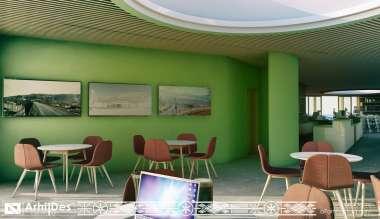 benzinarie concept 1 interior 13