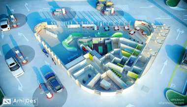 benzinarie concept 1 taiata 3