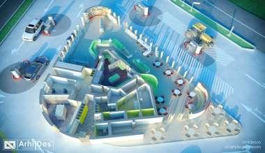 benzinarie concept 1 taiata 4