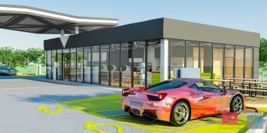 design magazin benzinarie