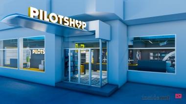 design pilotshop magazin
