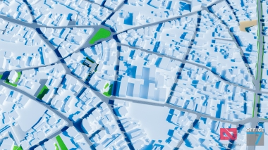 analiza urbanism strada macedonski craiova