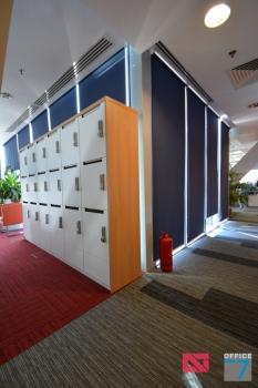 amenajare birouri microsoft city gate