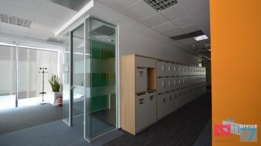 microsoft city gate office design