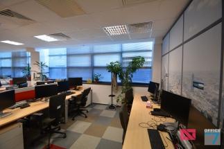 amenajare birouri microsoft timisoara