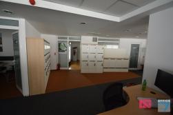 office design for microsoft bucharest
